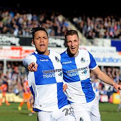 Bristol Rovers v Northampton Town