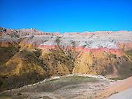Badlands National Park - Badlands, South Dakota