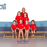 Luc Fillion - Group 2