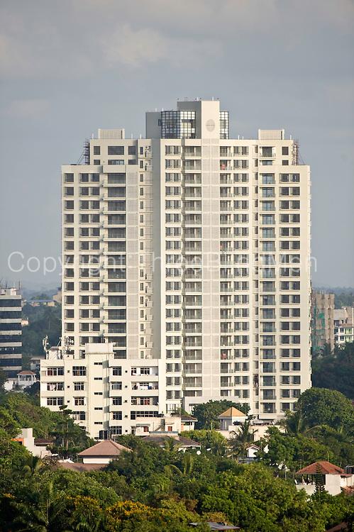 Havelock City apartments
