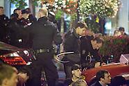 Arrest of Photographer Chris Pike