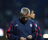 Photo: Chris Ratcliffe.<br /> England U21 v Moldova U21. European Championship Qualifier. 15/08/2006.<br /> Peter Taylor of England U21.