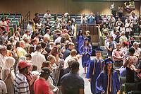Class of 2018 Commencement Prospect Hill Academy Charter School - June 2, 2018, at Massachusetts Institute of Technology