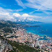 Monaco GP Wednesday 18