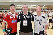 20140202 WFCQ - New Zealand v Korea