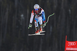 28.11.2012, Birds of Prey, USA, FIS Ski Alpin Weltcup, Abfahrts Training, Herren, im Bild Carlo Janka (SUI) // Carlo Janka (SUI) during Mens Downhill Training of FIS Ski Alpine World Cup at the Birds of .Prey, Beaver Creek, United States on 2012/11/28. EXPA Pictures © 2012, PhotoCredit: EXPA/ Erich Spiess