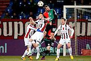 WILLEM II - NEC NIJMEGEN<br /> Foto: Geert van Erven