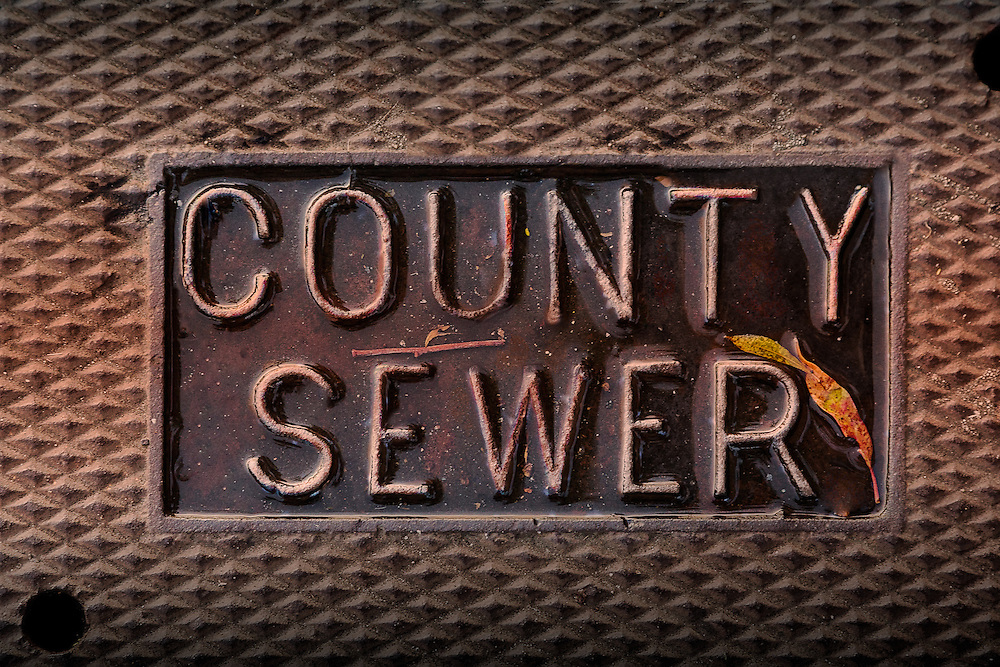Sewer by Faith