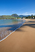 Pokai Bay, Waianae, Leeward Coast, Oahu, Hawaii