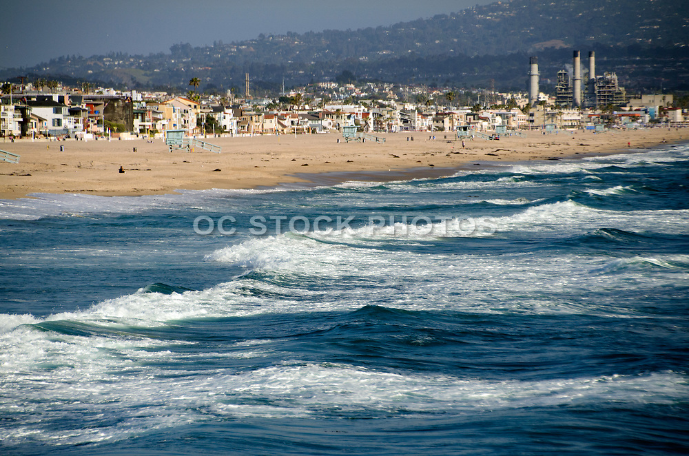 Redondo Beach California