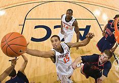 20081125 - Liberty at Virginia (NCAA Basketball)