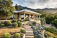 Montecito Residence - MH Architecture