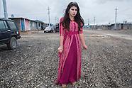 Wedding in Iraq