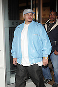 Fat Joe at The Sixth Annual ESPN Pre-Draft Party held at Espace on April 24, 2009 in New York City