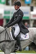 KILRONAN ridden by Paul Tapner at Bramham International Horse Trials 2016 at Bramham Park, Bramham, United Kingdom on 10 June 2016. Photo by Mark P Doherty.