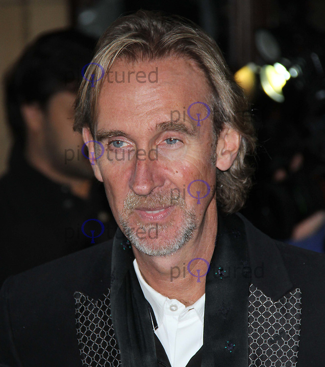Mike Rutherford The Prince's Trust Rock Gala, Royal Albert Hall, London, UK, 17 November 2010: piQtured Sales: Ian@Piqtured.com +44(0)791 626 2580 (picture by Richard Goldschmidt)