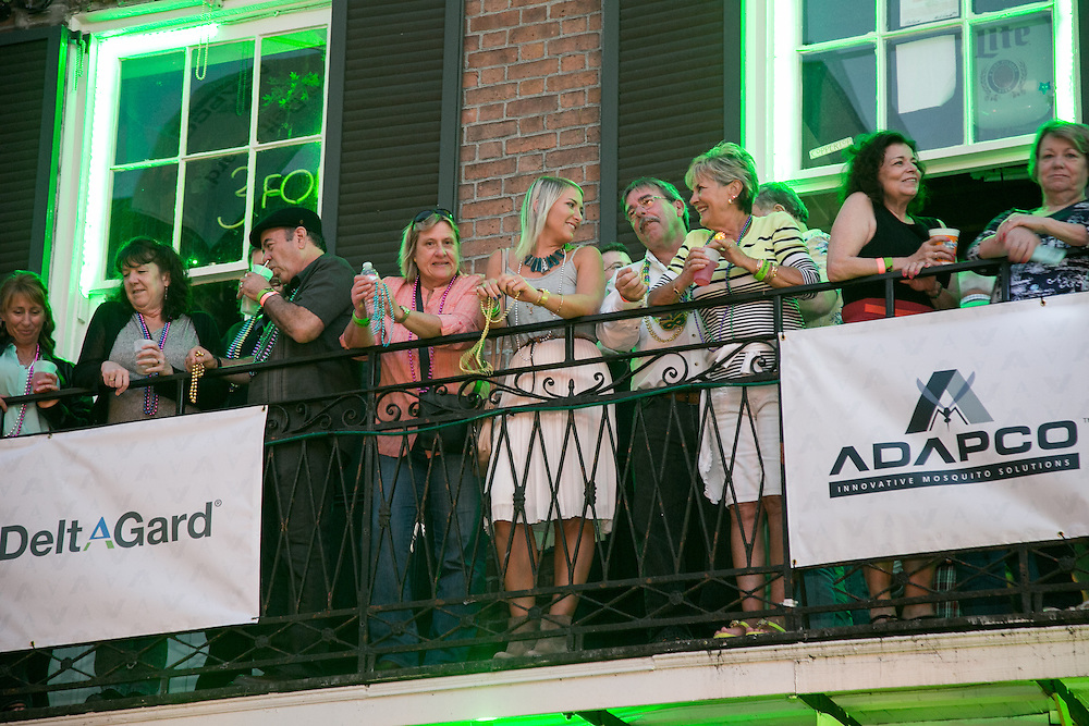 This is a cocktail reception and customer appreciation event for Bayer Crop Science, LP at The Swamp in New Orleans. Kathy Anderson Photography