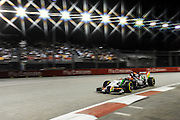 September 18-21, 2014 : Singapore Formula One Grand Prix - Nico Hulkenberg (GER), Force India-Mercedes