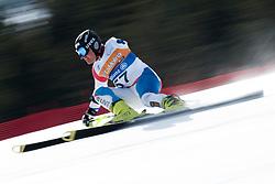 BRODARD Christophe, SUI, Super Combined, 2013 IPC Alpine Skiing World Championships, La Molina, Spain