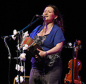 Eliza Carthy Ferneham Hall Fareham 12th April 2009