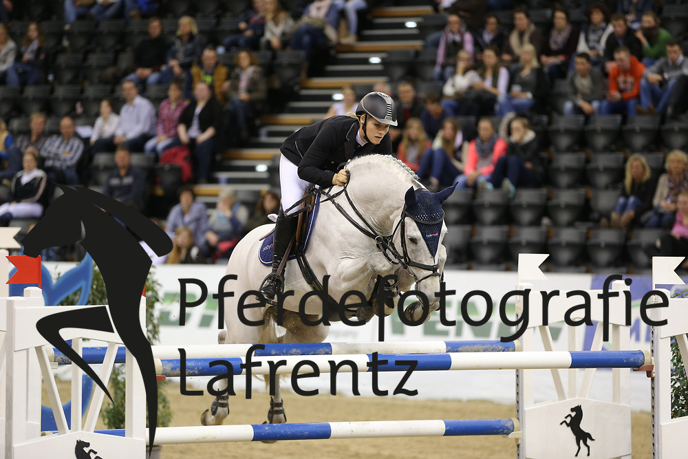 Lütgenau, Marie, Wizzerd<br /> Oldenburg - Agravis Cup<br /> Nationales Springen<br /> © www.sportfotos-lafrentz.de/ Stefan Lafrentz