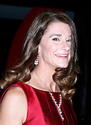 Melinda Gates attends the 23rd Annual Glamour Magazine Women of the Year Awards at Carnegie Hall in New York City, New York on November 11, 2013.