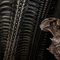 Alien Museum - HR GIGER