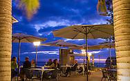 Restaurante Atlantic, Funchal, Madeira.Foto Gregorio Cunha