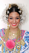 Pollera: Panamanian National Symbol