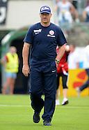 3. Fussball Bundesliga: 2. Spieltag Saison 2012/2013 SpVgg Unterhaching - FC Hansa Rostock
