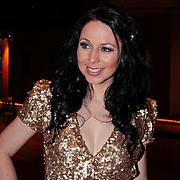 NLD/Den Haag/20110731 - Premiere musical Alice in Wonderland met K3, Kristel Verbeke