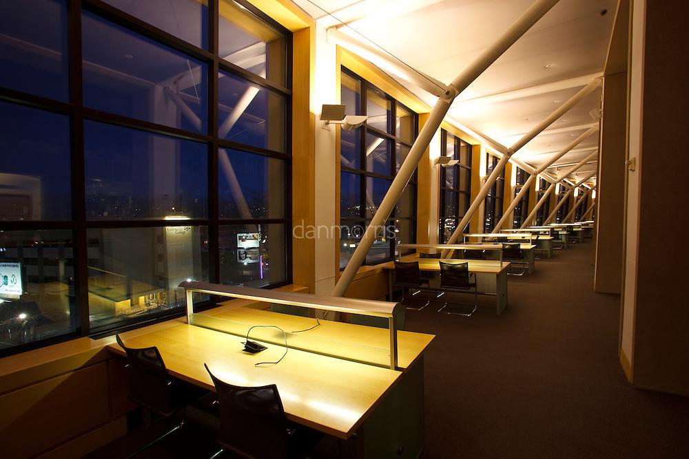 Salt Lake City Public Library