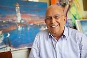Mustafa Şikman is the chair of the Introduction Fethiye Foundation (FETAV)