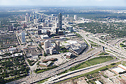 Interstate 610 and Southwest Freeway Interchange