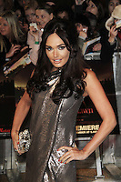Tamara Ecclestone The Twilight Saga: Breaking Dawn Part 1 UK Premiere, Westfield Startford City, London, UK. 16 November 2011. Contact rich@pictured.com +44 07941 079620 (Picture by Richard Goldschmidt)