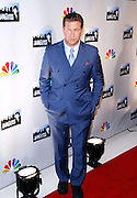 """Stephen Baldwin attends the """"All-Star Celebrity Apprentice"""" press conference at Jack Studios in New York City, New York on October 12, 2012."""