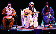 LONDON, UK - SEPTEMBER 27: Nabil Baly performs on stage at the Barbican, London on September 27th, 2014 in London, United Kingdom. (Photo by Philip Ryalls/Redferns)**Nabil Baly