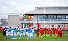 160416 Liverpool U18 v Man City U18