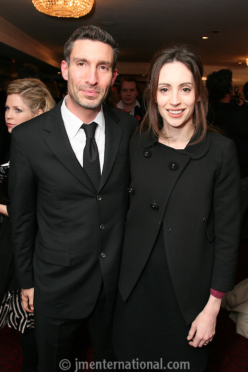 Mr and Mrs David Joseph