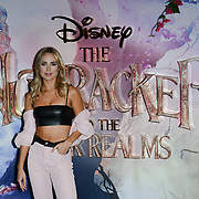 The Nutcracker and the Four Realms - UK premiere, London, UK