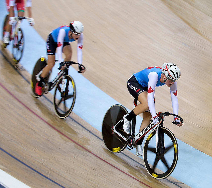 Glasgow, JULY 27, 2014: Field Hockey (w); Track cycling