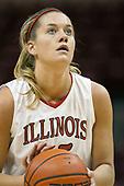 2005-06 Illinois State Redbirds Women's Basketball Photos