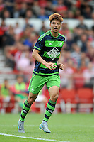 Sung Yeung-Ki, Swansea City