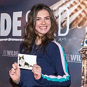 NLD/Amsterdam/20180226 - Premiere De wilde stad, Maan de Steenwinkel