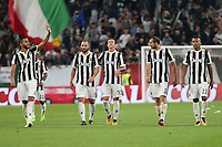 23.09.2017 - Torino - Serie A 2017/18 - 6a giornata  -  Juventus-Torino nella  foto: Federico Bernardeschi