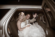 Lumina Hall Wedding