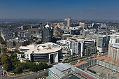 Investec Head Office Sandton | Aerial