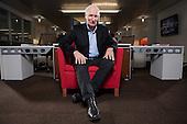 Ken Newcombe, CEO of CQuest Capita
