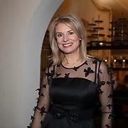 NLD/Nuland/20200128- Addy van den Krommenacker opent nieuw onderkomen, Pernille la Lau