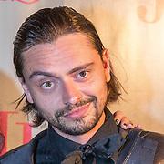 NLD/Amsterdam/20180920 - Premiere Judas, Stefano Keizers